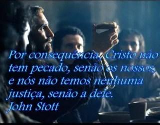 os pecados de cristo