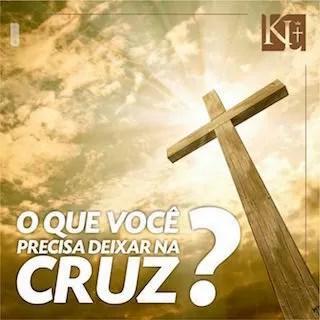 deixar na cruz