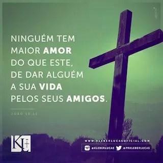 maior amor