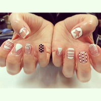 Photo Taken At Nail Atelier By Esther S On 12 28 2017