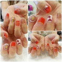 Photo Taken At Nail Atelier By Esther S On 8 15 2017