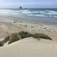 Sandfly Bay - Beach