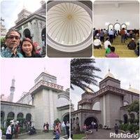 臺北清真寺 Taipei Grand Mosque
