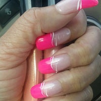 Photo Taken At Vip Nails And Spa By Natalie J On 5 10