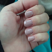 Photo Taken At Lt Artistic Nails By Alyssa C On 3 17 2017