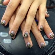 omg nails & spa - mountain view