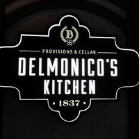 Delmonico's Kitchen - Garment District - New York, NY