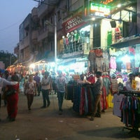 Image result for sarojini nagar market