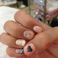 Top Nails Spa Is One Of The 15 Best Places For In Los Angeles