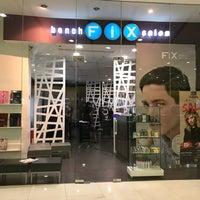 BENCH  Fix  Salon Salon Barbershop in General Santos