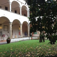 Biblioteca delle Oblate  Library in Firenze