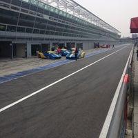 Paddock Autodromo Di Monza Monza Lombardia