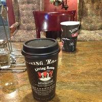 Living Room Cafe & Bistro
