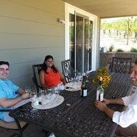 Terra Valentine Winery Saint Helena CA