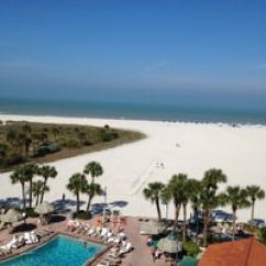 Places To Borrow Tables And Chairs Kids Bedroom Sheraton Sand Key Resort - 34 Tips From 2703 Visitors