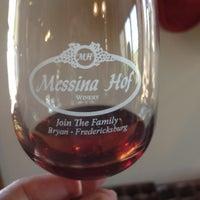 Messina Hof Winery  Bryan TX