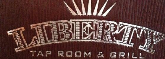 Liberty Tap Room  Grill  The Congaree Vista  Columbia SC