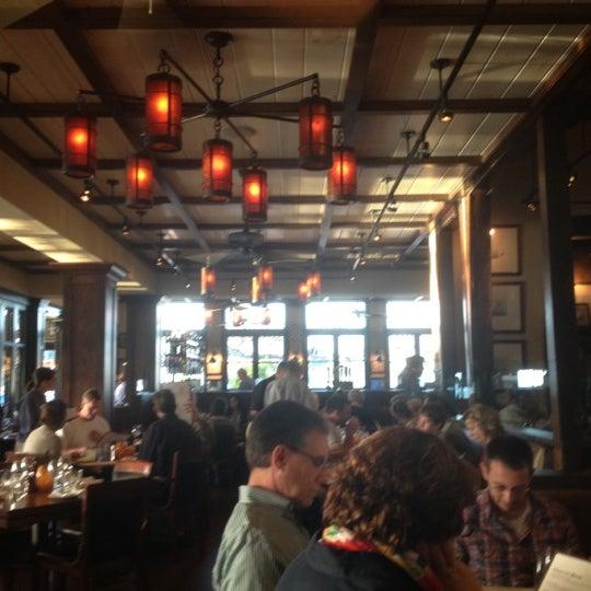 The Mooring Seafood Kitchen Bar