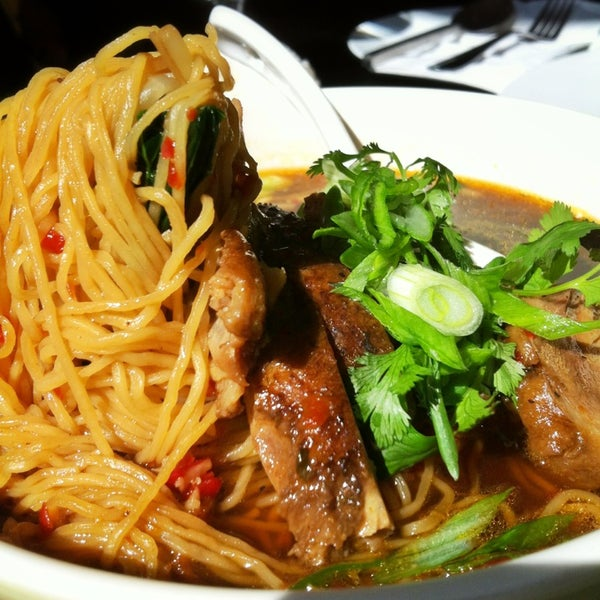 Andys Thai Kitchen  Lakeview  36 tips