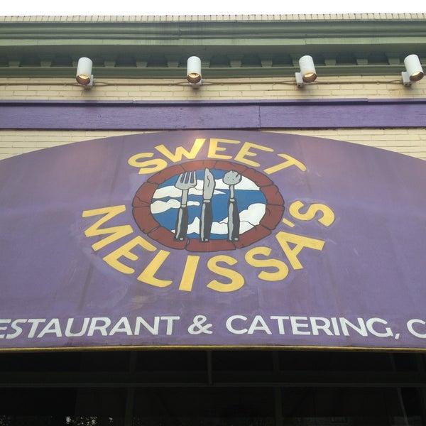 Sweet Melissas Decatur