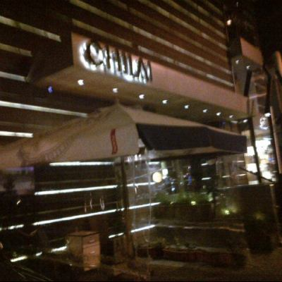 Chilai - Lounge in Istanbul