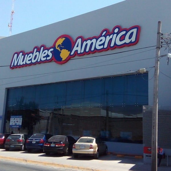 Muebles America  Zona Industrial  1 tip from 106 visitors