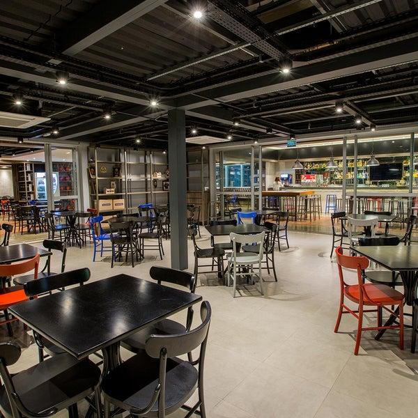 PPKB Kitchen Amp Bar Boa Vista Av Carlos Gomes 700