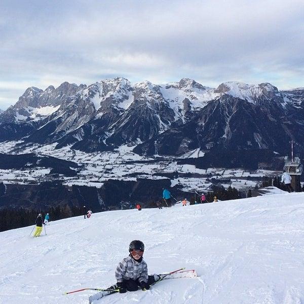 Mrchenwiesenhtte Schladming Steiermark