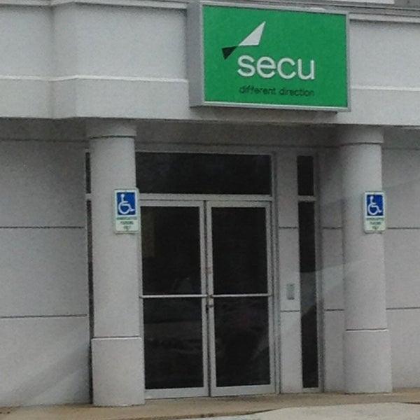 Closest Secu Bank