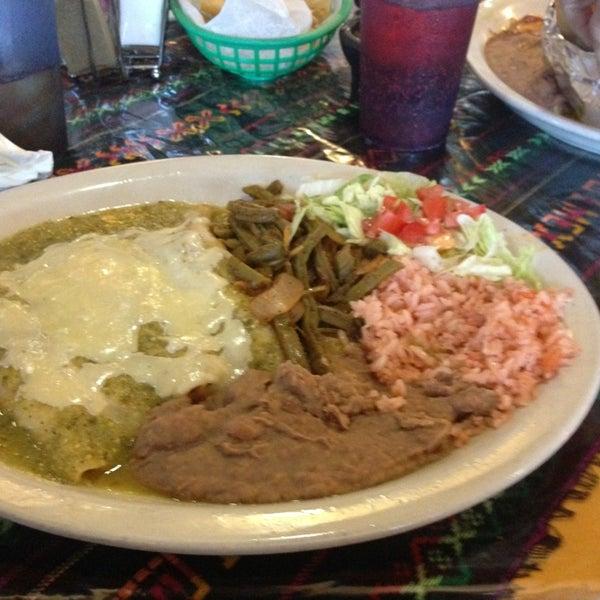 Los Campos Dos Hermanos Comida Mexicana  Far West Side