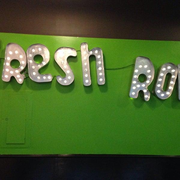 Healthy Food Restaurants Nearby