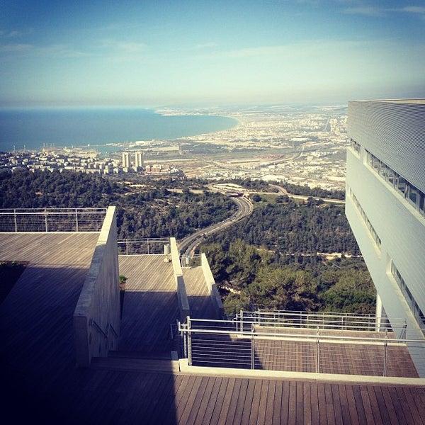 University of Haifa (אוניברסיטת חיפה) - 12 tips from 636 visitors