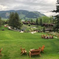 Rustic Inn at Jackson Hole - Hotel in Jackson Hole
