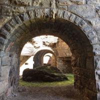 Scranton Iron Furnaces - Historic Site in Scranton