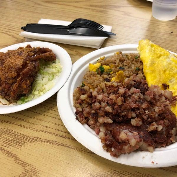 Da Hawaiian Kitchen  12 tips