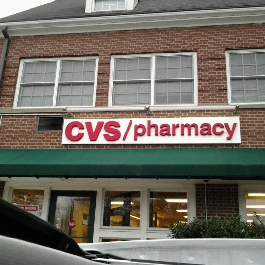 cvs pharmacy france