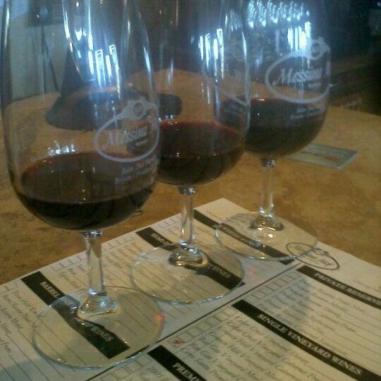 Messina Hof Winery and Resort  Winery in Bryan