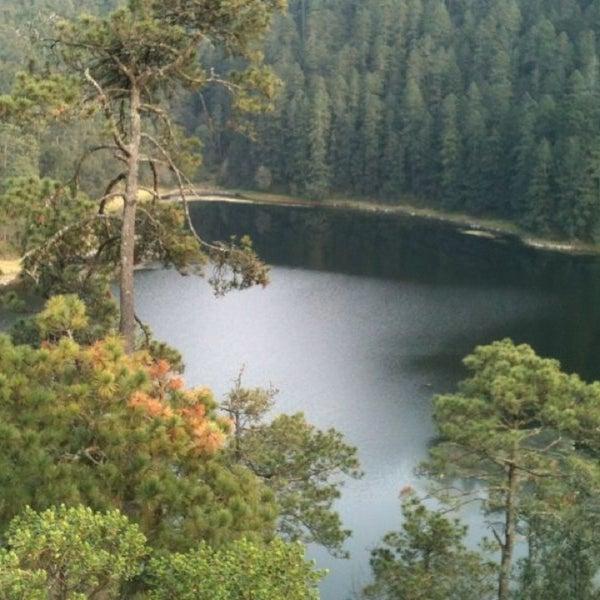 Lagunas de Zempoala  Huitzilac Morelos