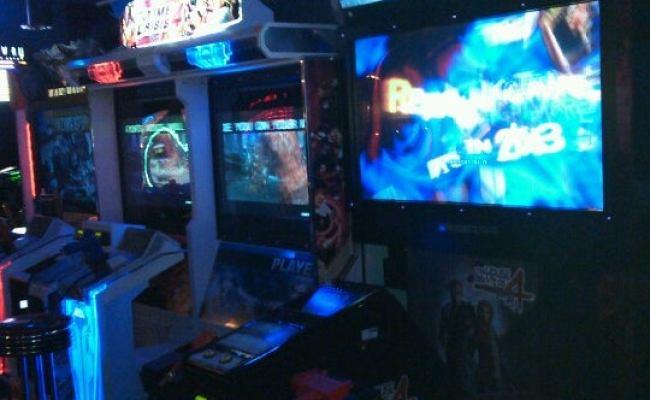 Dave Buster S Arcade In Marietta