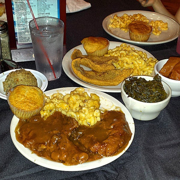 Sabrinas Soul Food Restaurant