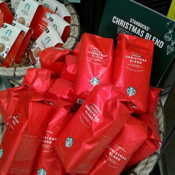 Starbucks  2115 E Dorothy Ln
