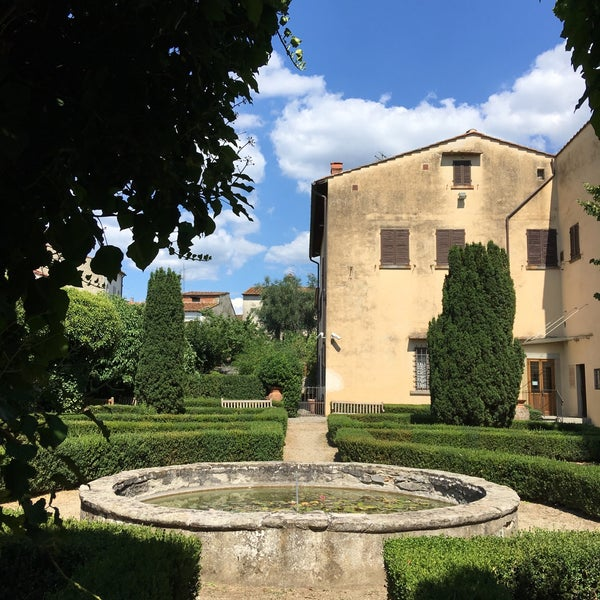 Museo Statale Casa Vasari Arezzo  2 tips from 27 visitors