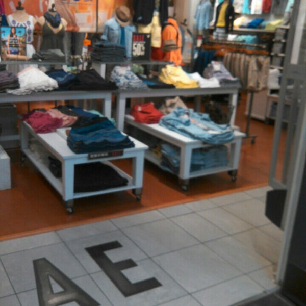 American Eagle Outfitters - 5 tips