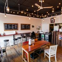The Roost Carolina Kitchen - Lakeview - 44 tips