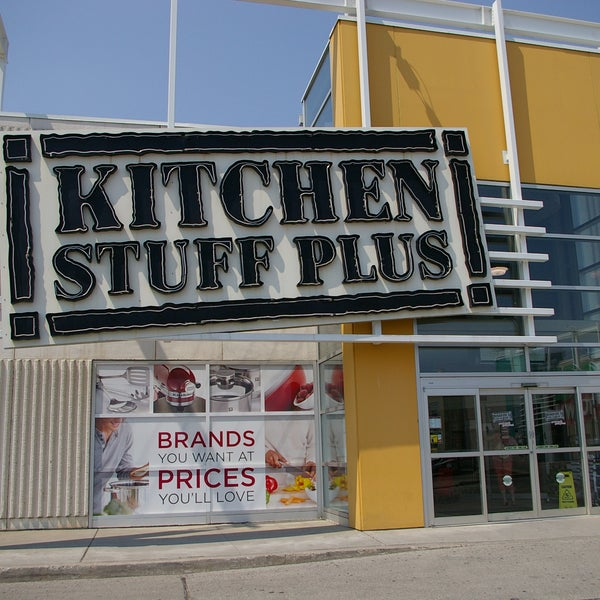 Kitchen Stuff Plus  Furniture  Home Store in Toronto