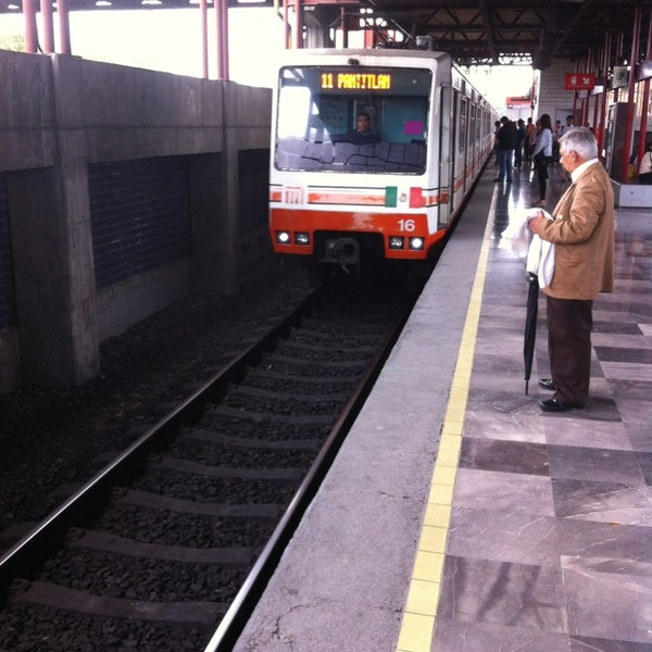 Linea A Metro Ferreo 4 Tips From 752 Visitors