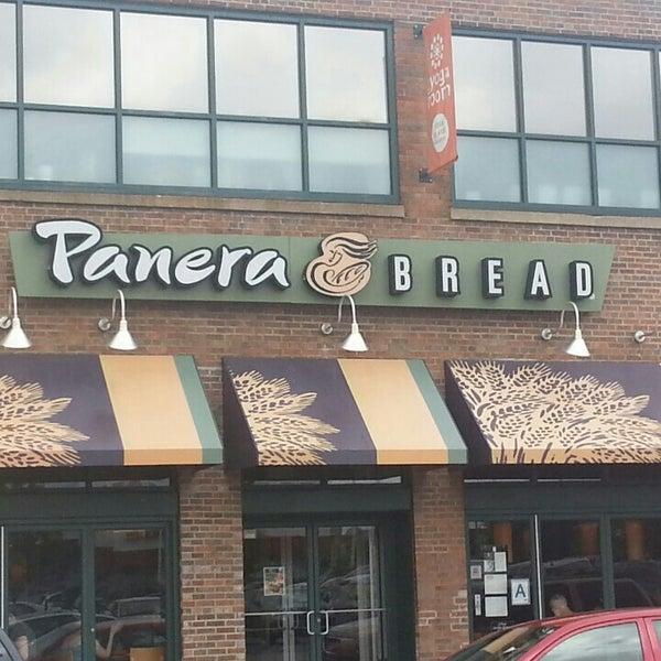 Panera Bread Pasta Menu