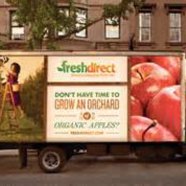 Freshdirect Careers Long Island City