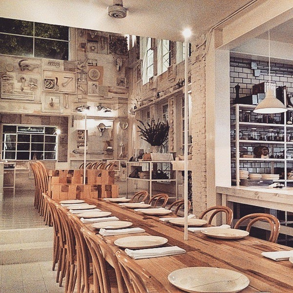Hueso Restaurant  Zona Centro  128 tips de 1377 visitantes