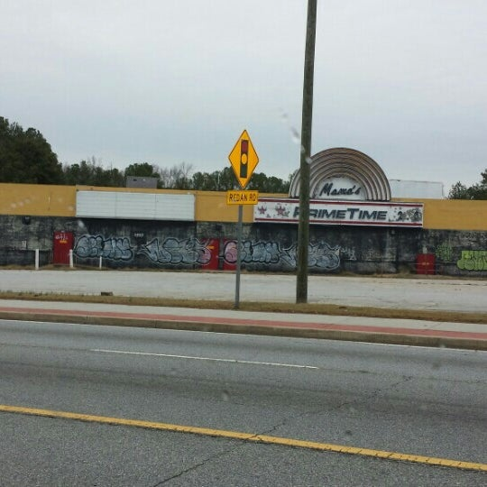 Mamas Country Showcase Now Closed  3952 Covington Hwy